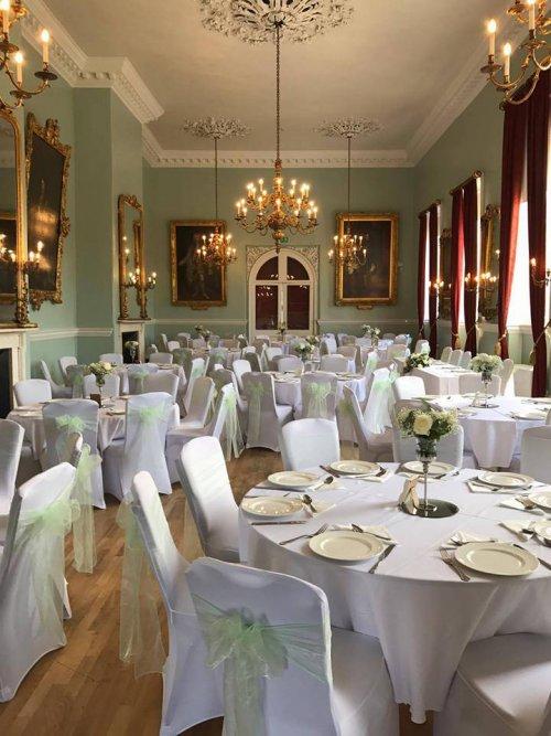 Norfolk Wedding DJ - Norfolk Wedding Venue Kings Lynn Town Hall