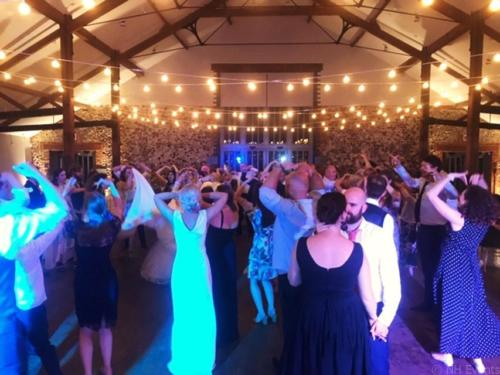 Wedding at Oxnead Hall 2019 - NH Events