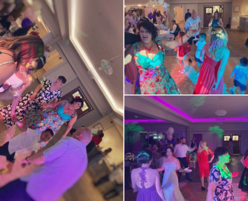 Wedding at Wensum Valley Hotel, August 2021 - NH Events