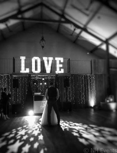 Luke and Josie's Wedding at Oxnead Hall, Norfolk 5.10.18 - NH Events